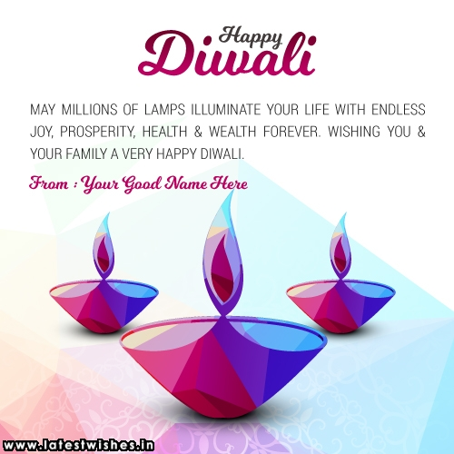 happy diwali 2019 wishes picture
