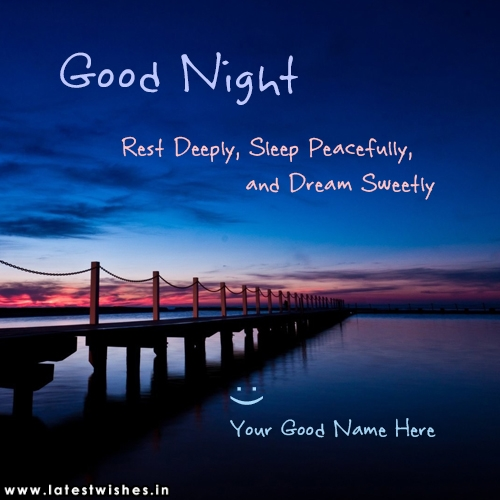 creating hd images of good night