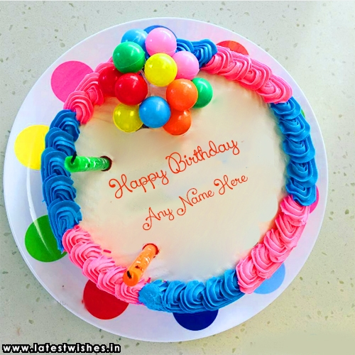 Miraculous Birthday Cake With Name Edit Page 3 Of 7 Funny Birthday Cards Online Eattedamsfinfo